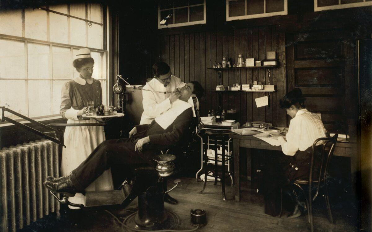 Historical Dentistry